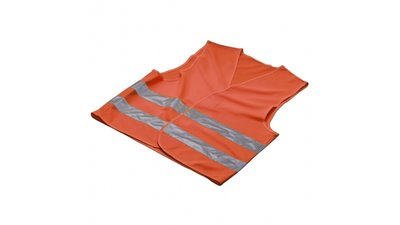 Hama AM Safety Vest Orange