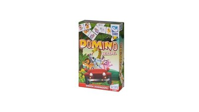 Clown Games Domino Reisspel