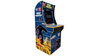 Arcade One Up Space Invaders 122 cm