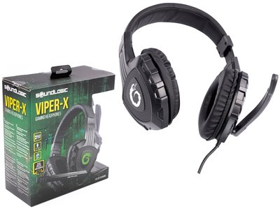 Gaming Headset Viper-X