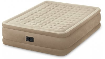 Intex Ultra Plush Queen Tweepersoons Luchtbed