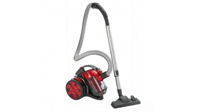 Bomann BS 3000 CB Stofzuiger met Accessoires 700W Rood