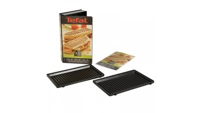 Tefal Snack Collection Platen Grill/Panini