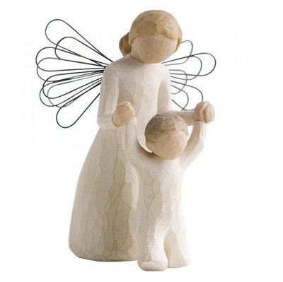 Willow tree beeldje Guardian Angel