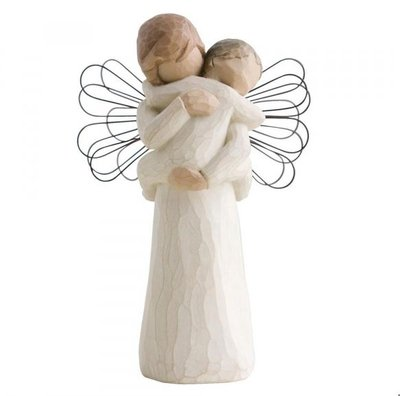 Willow tree beeldje Angel's Embrace