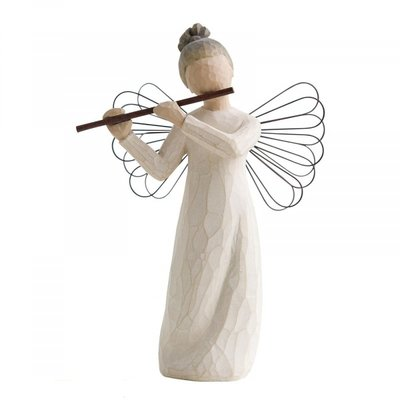 Willow tree beeldje Angel of Harmony