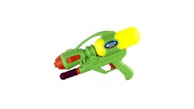 Smiffys 27237 Waterpistool 36cm Assorti