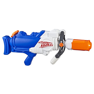 Nerf Super Soaker Hydra Waterpistool