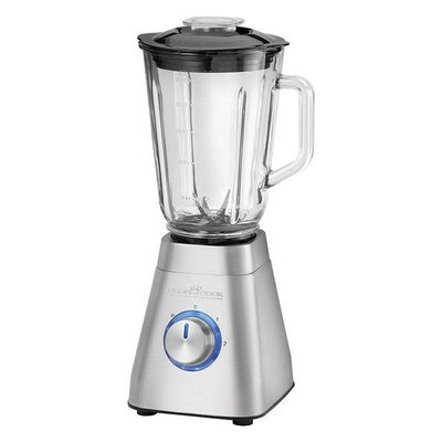 ProfiCook PC-UMS1125 Mixer en Smoothie Maker 600W 1L RVS/Glas