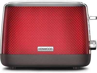 Kenwood TCM811RD Broodrooster 2200W Rood