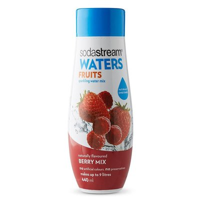 Sodastream Waters Fruits Grenadine 440 ml