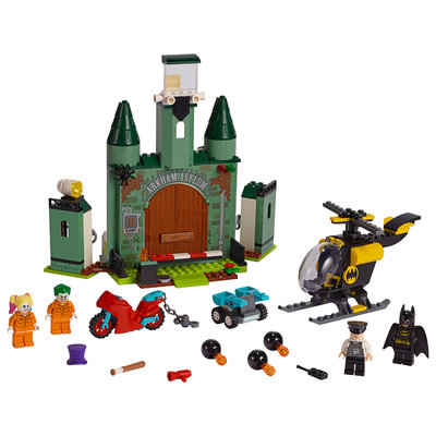 Lego Batman 76138 Ontsnapping van The Joker