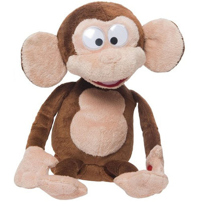 IMC Toys Your Funny Frieds Fufris Knuffel 29 cm